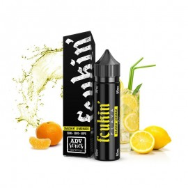 Fcukin' Flava Smashin' Lemonade - Mix and Vape - 50ml