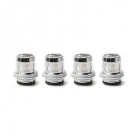 Teslacigs resistenza TS-XX per XT Kit - 0.18ohm - 4pz