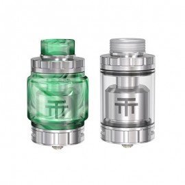Vandyvape Triple II RTA uparjalnik - 7ml - srebrn