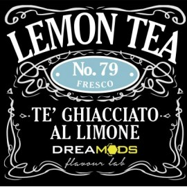 Dreamods Aroma Lemon Tea Ghiacciato - 10ml