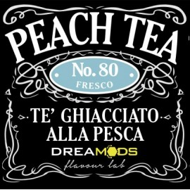 Dreamods Aroma Peach Tea Ghiacciato - 10ml