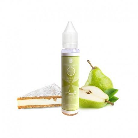 Vitruviano's Juice Amalfi - Mix and Vape - 20ml