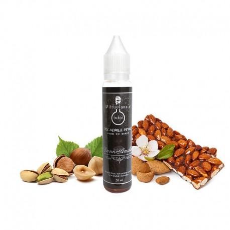 Vitruviano's Juice Donn'Amalia - Mix and Vape - 20ml