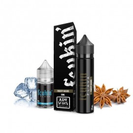 Fcukin' Flava Frosty Hacks - Vape Shot - 20ml