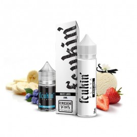 Fcukin' Flava White Label - Vape Shot - 20ml