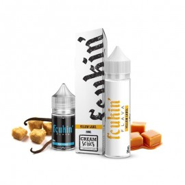 Fcukin' Flava Yellow Label - Vape Shot - 20ml