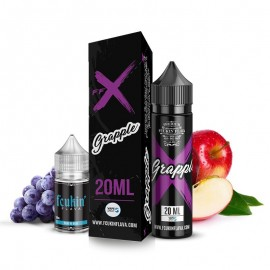 FFX Grapple by Fcukin' Flava - Vape Shot - 20ml