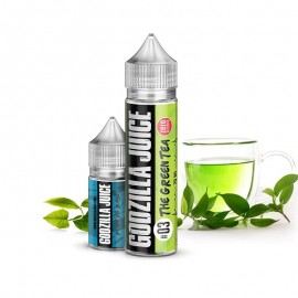 Godzilla Juice N.3 The Green Tea - Vape Shot - 20ml