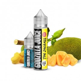 Godzilla Juice N.1 The Jackass - Vape Shot - 20ml