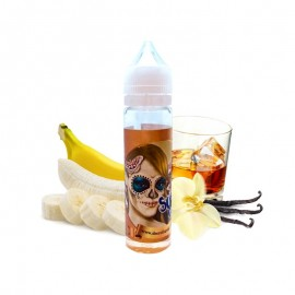 DeOro Sugar Girl - Vape Shot - 20ml