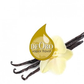 DeOro Aroma Vaniglia - 10ml