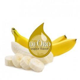 DeOro Aroma Banana - 10ml