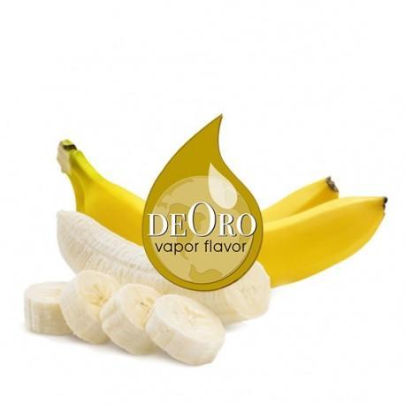 DeOro Flavor Banana - 10ml
