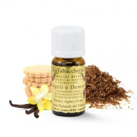La Tabaccheria Aroma Angeli e Demoni - Linea Special Blend - 10ml