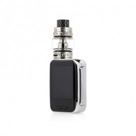 Smok X-Priv baby Kit - Prism Chrome