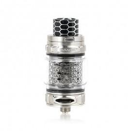 Smok TFV12 Prince uparjalnik - Cobra Edition - srebrn