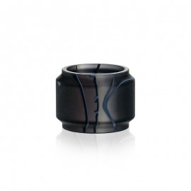 Smok tubo per TFV12 Prince - Acrylic Bulb - Nero - 1pz