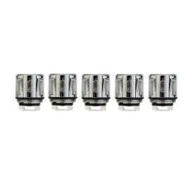 Smok head V8 Baby Mesh - 0.15ohm - 5 pcs