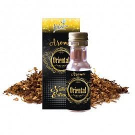 Kabee Aroma Oriental - Linea Tabaccosi - 20ml