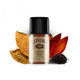 Dreamods Aroma Londra - Tabacco Organico - 10ml