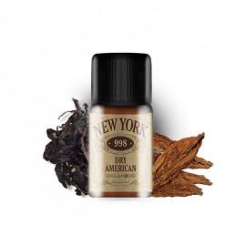 Dreamods Aroma New York - Tabacco Organico - 10ml