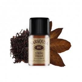 Dreamods Aroma Saraqusa - Tabacco Organico - 10ml