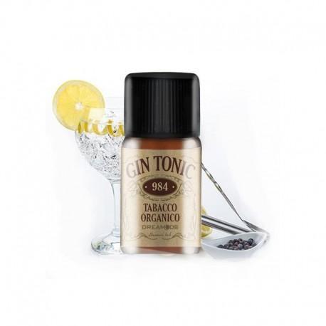Dreamods Flavor GinT  No 984 - Tabacco Organico - 10ml
