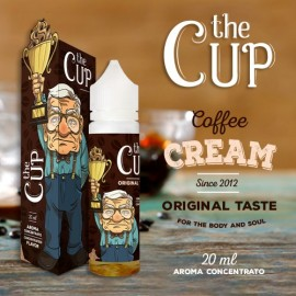 Vaporart The Cup - Vape Shot - 20ml