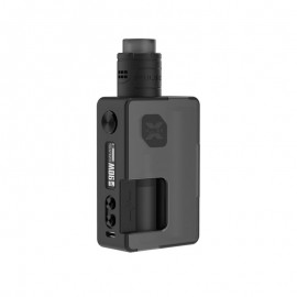 VandyVape Pulse X Kit - PC - Frosted Black