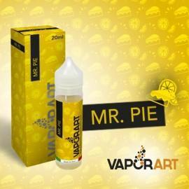 Vaporart Mr. Pie - Vape Shot - 20ml