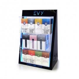 Starter Pack Evy Vapor - 1000€