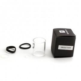 Vaporesso Drizzle Glass Tube - 1pc