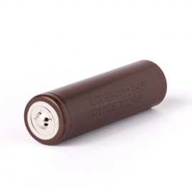 LG INR18650HG2 3000mah with pin