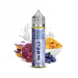 The ONE Blueberry by Beard Vape Co. - Vape Shot - 20ml