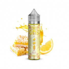 The ONE Lemon by Beard Vape Co. - Vape Shot - 20ml