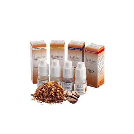 Biofumo Tabacco Caffe'