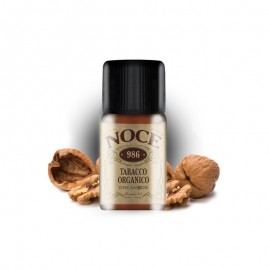 Dreamods Aroma Noce - Tabacco Organico - 10ml