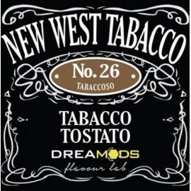 Dreamods Aroma New West Tabacco - 10ml