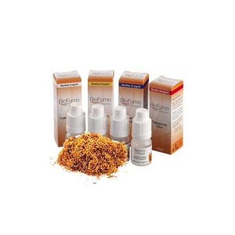 Biofumo Tabacco Oro