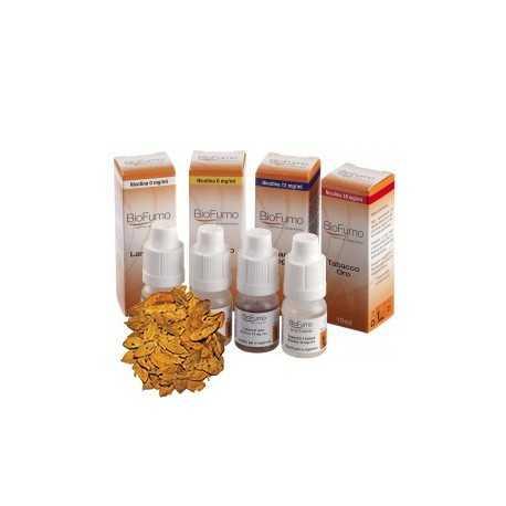 Biofumo Tabacco Orientale