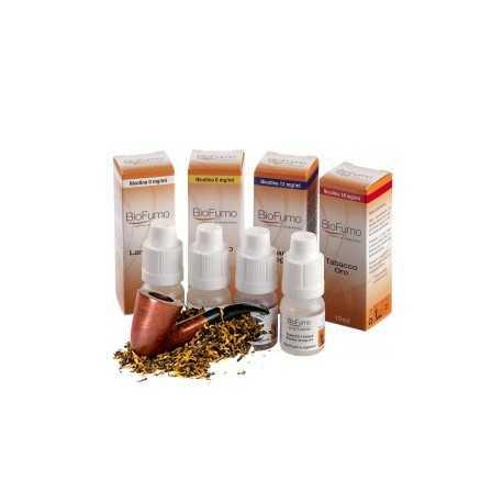 Biofumo Tabacco da Pipa