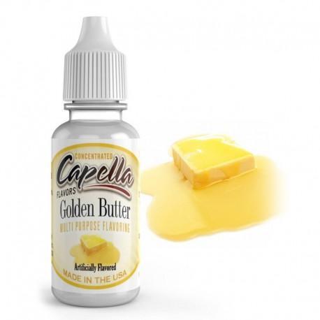 Capella Flavor Golden Butter - 13ml