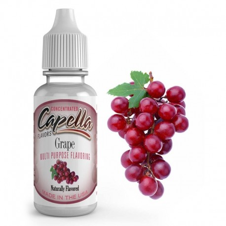 Capella Flavor Grape - 13ml