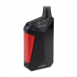 Smok X-Force Kit - Nero