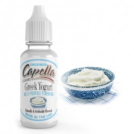 Capella Aroma Greek Yogurt - 13ml