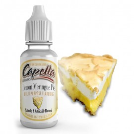 Capella Aroma Lemon Meringue Pie - 13ml