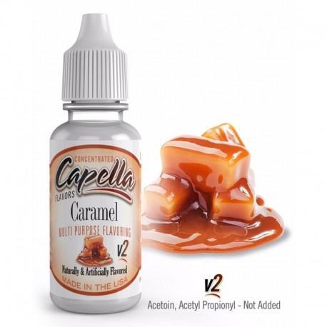 Capella Aroma Caramel v2 - 13ml