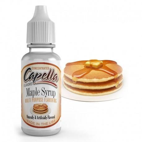 Capella Aroma Maple (Pancake) Syrup - 13ml