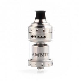 Geekvape Ammit MTL RTA atomizzatore - Acciaio