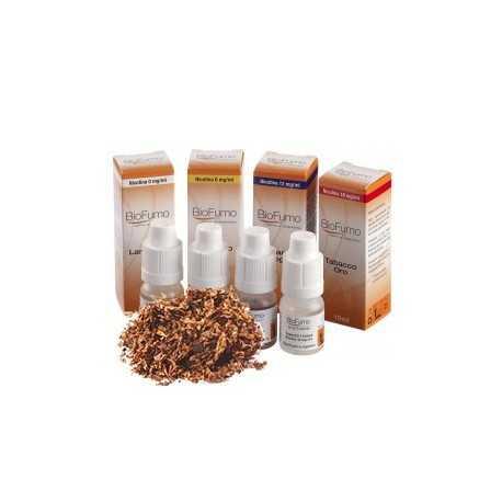 Biofumo Tabacco Western